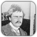 Quotations by Gilbert K Chesterton
